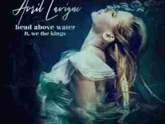 Avril Lavigne – Head Above Water ft. We the Kings