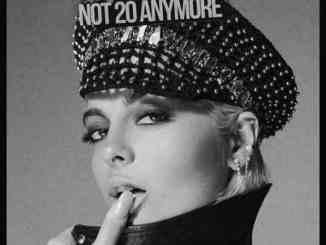 Bebe Rexha – Not 20 Anymore