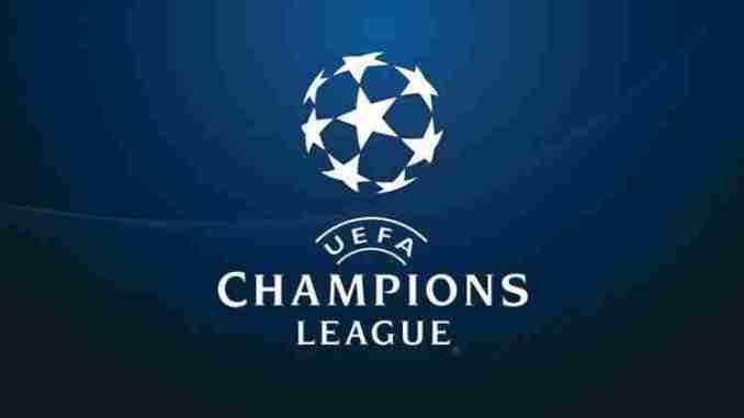 Champions League Draws Revealed (Full Fixture List)