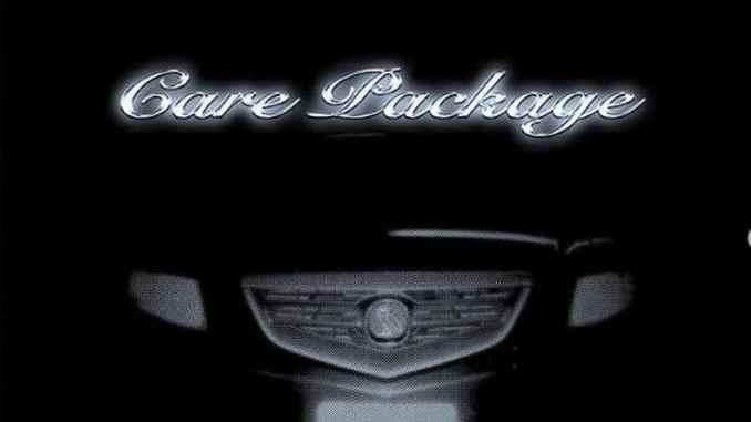 Drake - Care Package (Album)