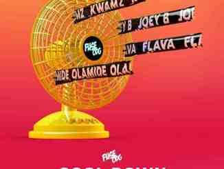 Fuse ODG – Cool Down Ft. Olamide