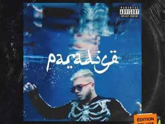 Hamza - Paradise (Deluxe)
