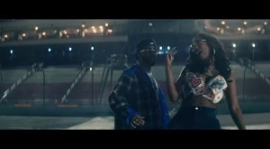 Kash Doll - Ready Set Ft. Big Sean (Video)