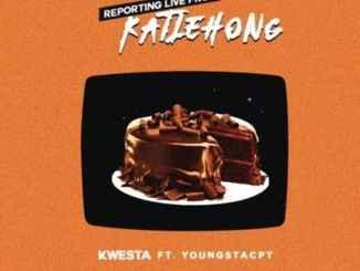 Kwesta – Reporting Live From Katlehong