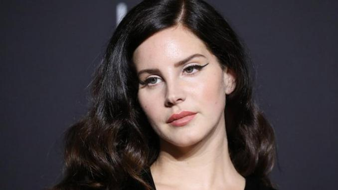 Lana Del Rey - Looking for America