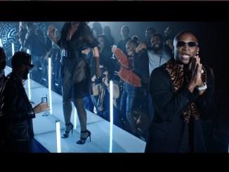 O.T. Genasis - Bae (Remix) video
