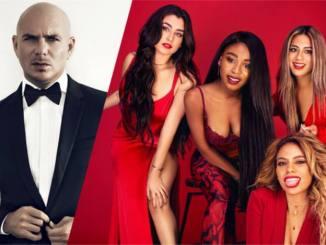 Pitbull - Love Me (Mi Amor) ft. T Coles & Fifth Harmony