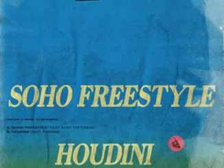 Pivot Gang - Houdini Ft. TheMIND