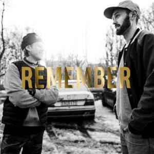 Professor P & DJ Akilles – Remember (Album)