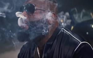 Rick Ross - Turnpike Ike video