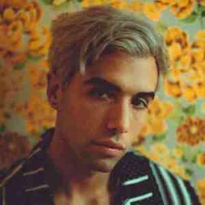 Ryan Caraveo – Butterfly Boy