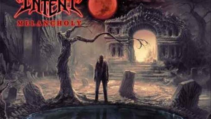 Shadow of Intent – Melancholy (Album)