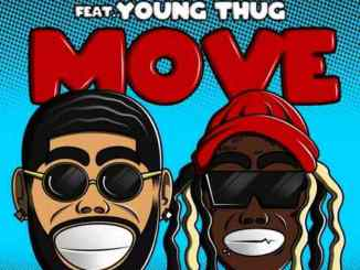 Skippa Da Flippa – Move ft. Young Thug