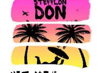 Stefflon Don – HIT ME up