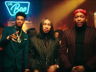Tyga, YG, & Blueface - Bop (Video)