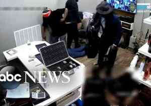 Video of Lil Baby, Kodak Black & Etc Jeweler Robbed at GunPoint of $4 Million