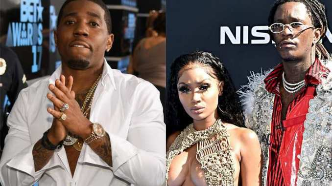 YFN Lucci Says He Slept With Young Thug's Girlfriend: She Replies