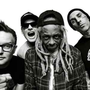 blink-182 & Lil Wayne - What's My Age Again? / A Milli