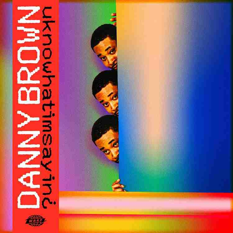 Danny Brown - Dirty Laundry