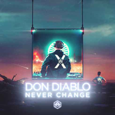 Don Diablo – Never Change