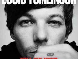 Louis Tomlinson – Kill My Mind