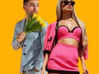 MAX & Kim Petras – Love Me Less (ft. Kim Petras)