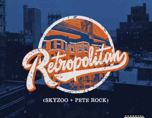 Skyzoo & Pete Rock – Eastern Conference All-Stars ft. Westside Gunn, Conway, BENNY THE BUTCHER & Elzhi