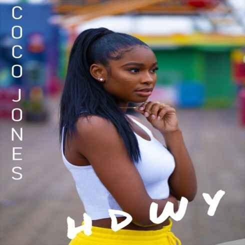 Coco Jones – H.D.W.Y [album download]