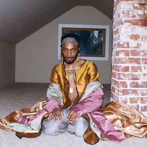 JPEGMAFIA – All My Heroes Are Cornballs album download
