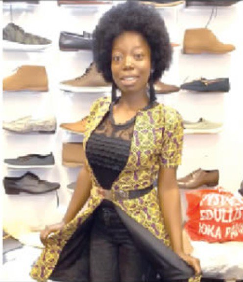 Lady Commits Suicide In Lagos After Her Boyfriend Did The Same (Photo)