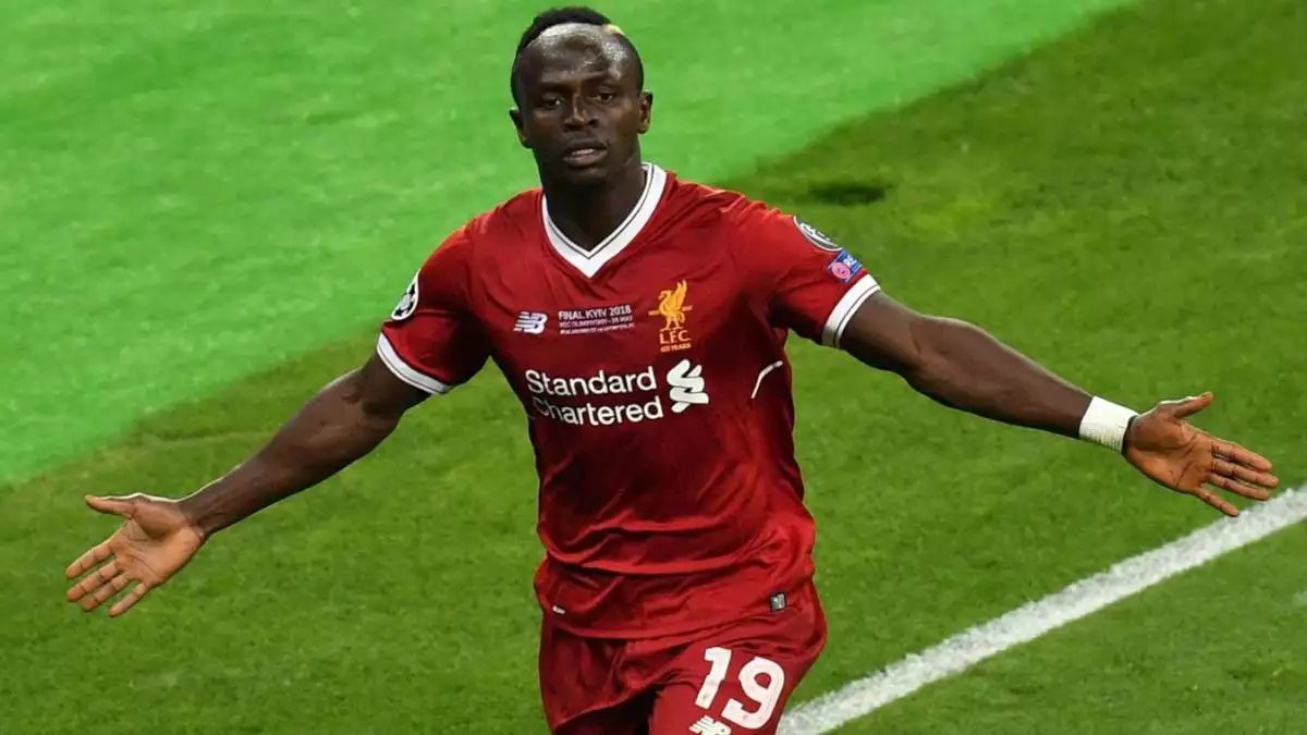 Liverpool Striker Sadio Mane To Become Their Highest Paid Player With New Deal