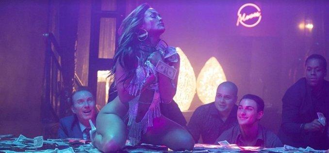 J.Lo's Hustlers' movie rakes in $33.2 million in opening weekend