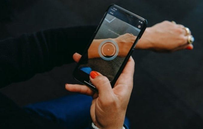 Smartphone app can detect skin cancer