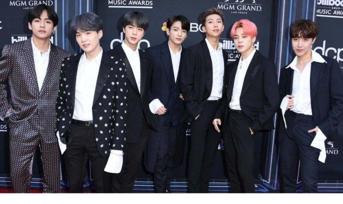K-Pop Music Stars BTS Denied Military Service Exemption in South Korea