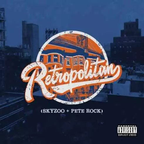 Skyzoo & Pete Rock – Retropolitan (album download)