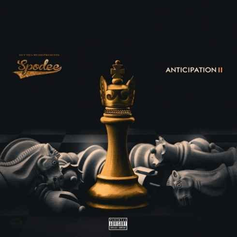 Spodee – Anticipation 2 (Album Download)