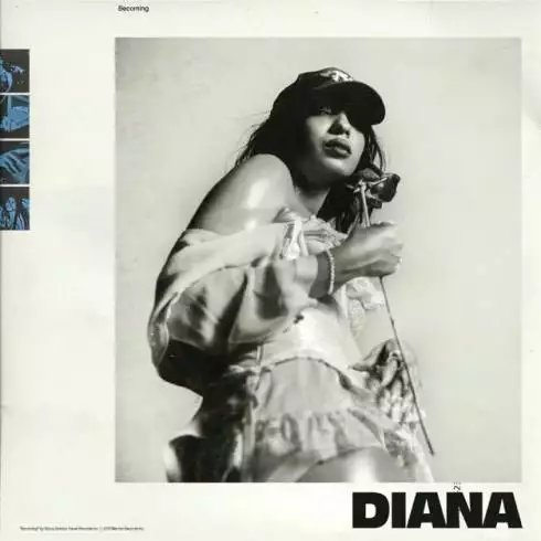 Diana Gordon – Becoming [Download]