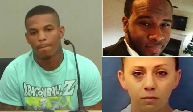 Key witness in Amber Guyger murder trial killed days after guilty verdict