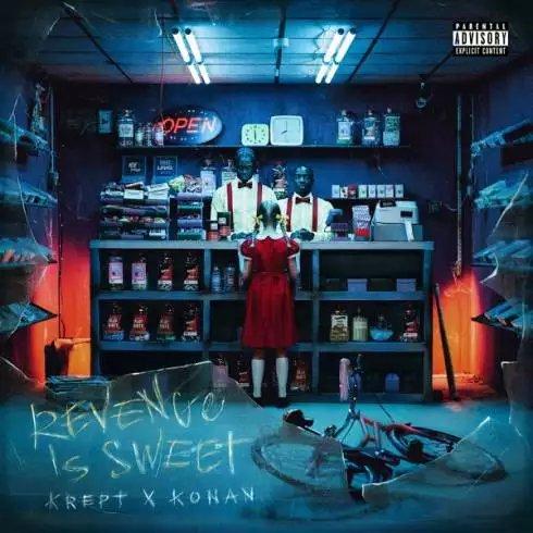 Krept & Konan – Revenge Is Sweet [Album Download]
