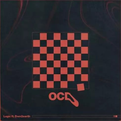 Logic, Dwn2earth – OCD [MP3 Download]