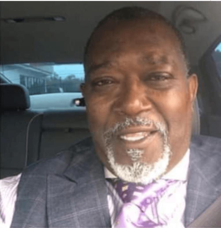 Popular Dallas Pastor Wilson Sex Tape release
