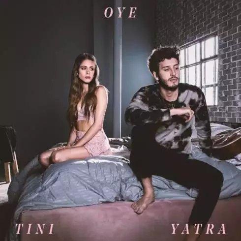 TINI & Sebastián Yatra – Oye [Download]