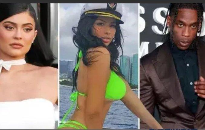 Travis Scott Responds To Kylie Jenner Split: Cheating Allegations