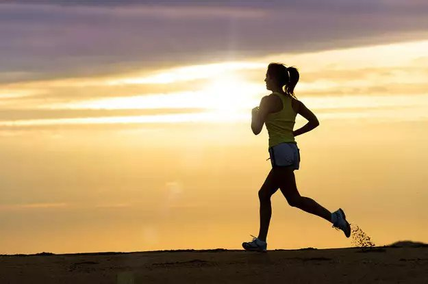 9 Percent Of Premature Death From Lack Of Exercise