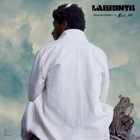 Labrinth – Imagination & the Misfit Kid [Album Download]