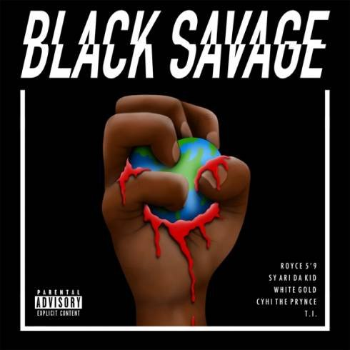 Royce da 5'9″ – Black Savage [MP3 Download]