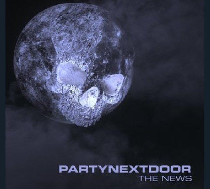 Partynextdoor - The News (New Song) [MP3 Download]