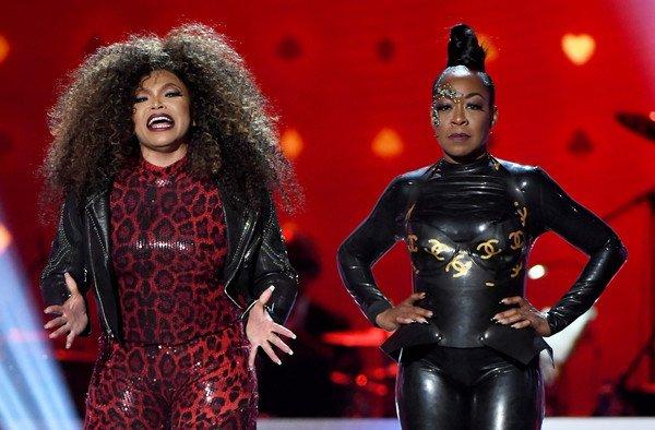Soul Train Awards 2019 Full Winners List