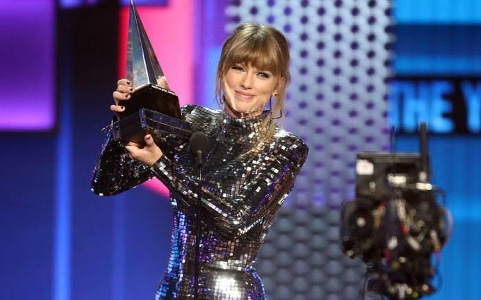 American Music Award 2019 Winners List