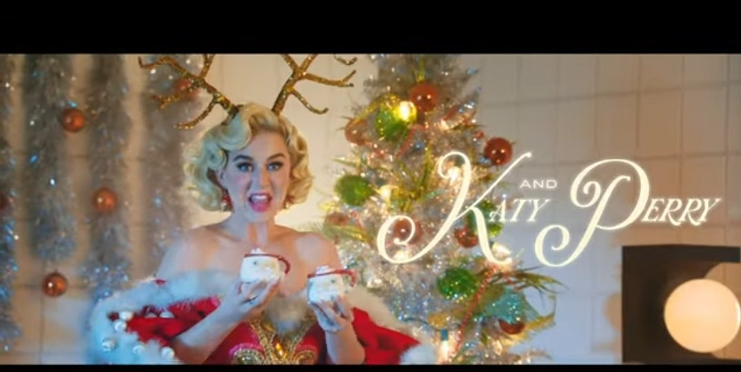 Katy Perry - Cozy Little Christmas (MP3 Download)